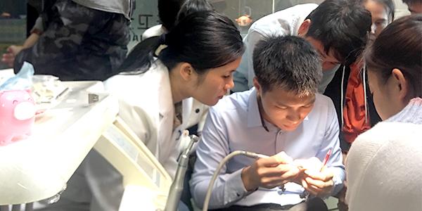 牙卫士团队学习